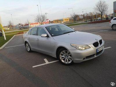 begagnad BMW 520 I sedan -05