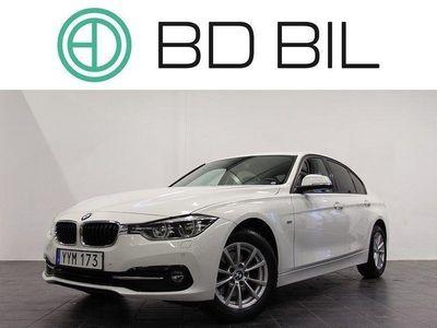 begagnad BMW 320 d xDrive SPORTLINE EU6 NAVI M-VÄRM