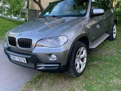 begagnad BMW X5 3,0D