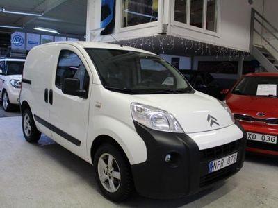 begagnad Citroën Nemo 1,4 Hdi * 0:- Kontant / 0% Ränt -09
