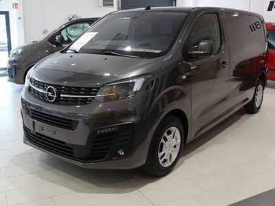 begagnad Opel Vivaro Opel Vivaro L2 Launch Edition 120 hk
