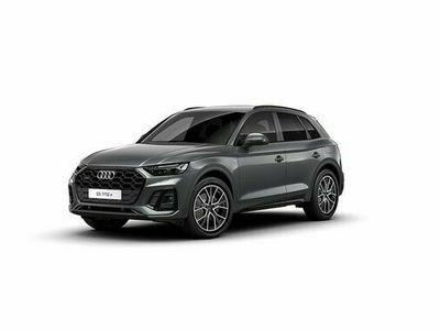 begagnad Audi Q5 Laddhybrid 2021, SUV Pris 623 700 kr