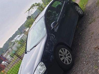 begagnad VW Golf V 1.9Tdi