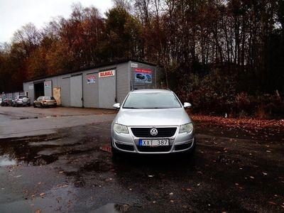 begagnad VW Passat Variant 2.0 FSI Comfort 150hk