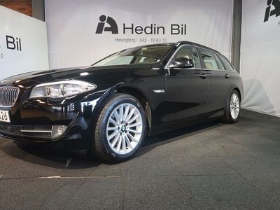 used BMW 520 d Touring Steptronic