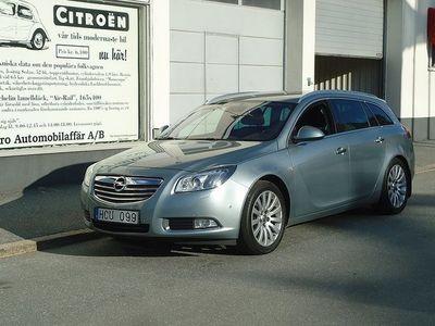 begagnad Opel Insignia S 2,0 CDTi -11