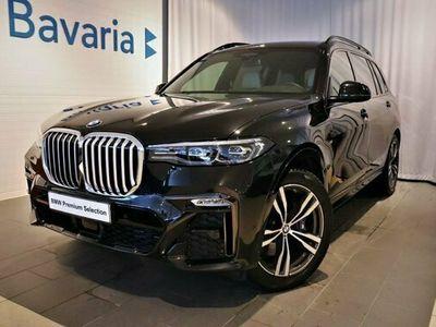 begagnad BMW 700 X7 xDrive 30d M Sport Drag Head-up Panoramatak 2020, SUV Pris 968kr