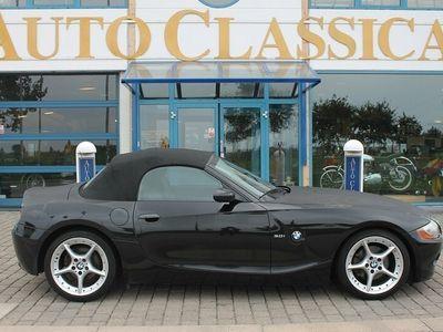 usata BMW Z4 3.0i Roadster