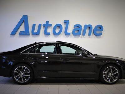 używany Audi A8 3.0 TDI V6 QUATTRO,SPORT,Eu6,262hk