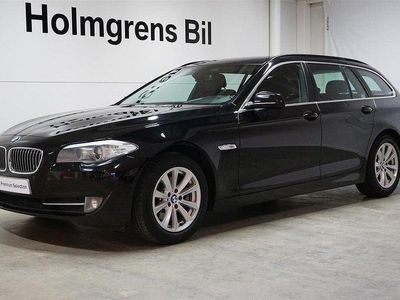 begagnad BMW 520 d Touring Drag