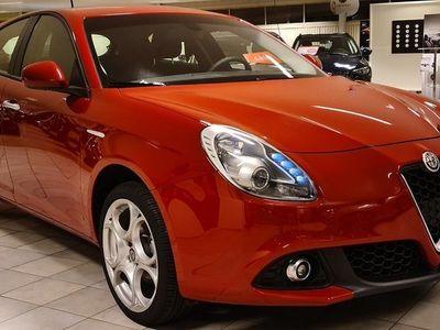begagnad Alfa Romeo Alfa 6 Giulietta 1.4 TB 16V Euro120hk