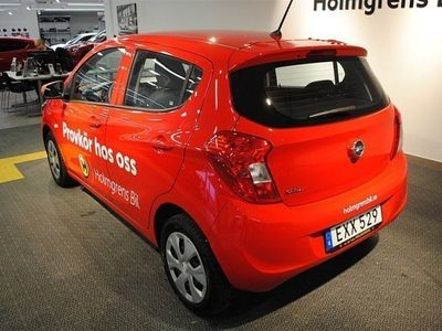 gebraucht Opel Karl Enjoy 5d 1.0 75hk
