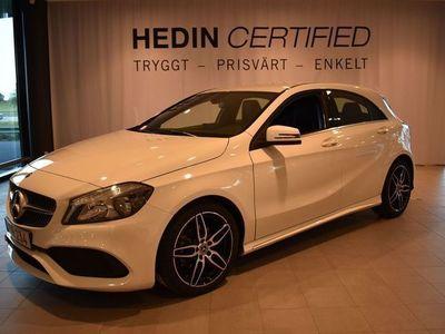 gebraucht Mercedes A180 Diamantgrill/Carplay