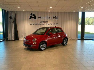 begagnad Fiat 500 DOLCEVITA BSG HEDIN EDITION MY21 2021, Halvkombi Pris 179 000 kr