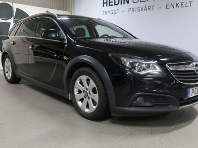 begagnad Opel Insignia Country Tourer Business-XL 4x4