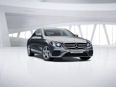 begagnad Mercedes E300 Plug-In-Hybrid