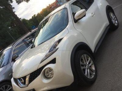 brugt Nissan Juke -15