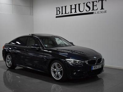 begagnad BMW 428 Gran Coupé i Steptronic M Sport Euro 6 2016, Sportkupé 289 900 kr