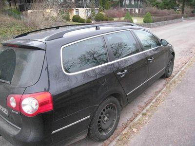 begagnad VW Passat 2,0 Tdi 2007