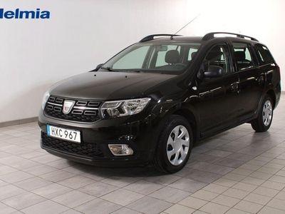 begagnad Dacia Logan MCV Stepway PhII 0,9 TCe 90 Essen