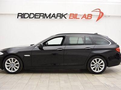 gebraucht BMW 530 d Touring 245hk AUT / NAVI / DRAG