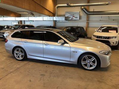 gebraucht BMW 520 d M-Sport