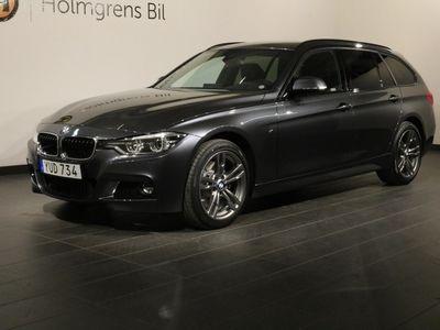begagnad BMW 330 i xDrive Touring M sport V-hjul