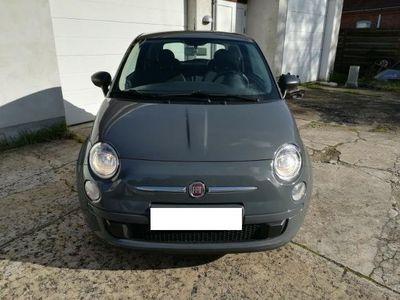 begagnad Fiat 500 Lounge
