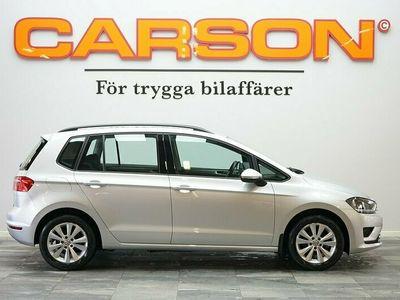 begagnad VW Golf Sportsvan 1.2 TSI DSG Euro 6 Drag