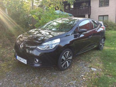 begagnad Renault Clio IV Energy 90hk Dynamique 5-d