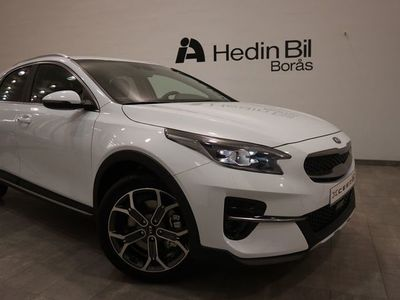begagnad Kia XCeed XCEED 1.4 T-GDI DCT ADVANCE PLUS