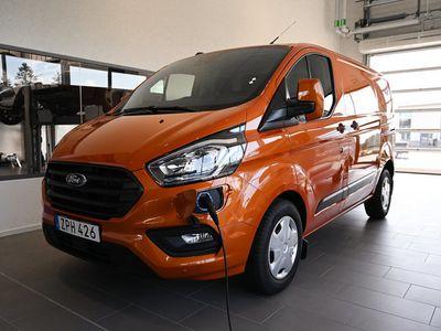begagnad Ford Custom TourneoPlug-in Hybrid automat