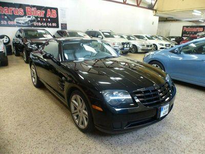 begagnad Chrysler Crossfire 3.2 V6 Ny Besiktigad 4300 MIL 218hk