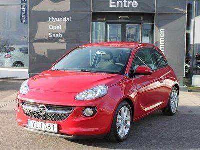 begagnad Opel Adam 1.4 87hk *Nybilserbjudande*