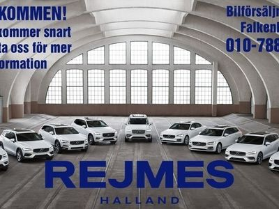 begagnad Volvo XC60 T5 AWD Inscription Teknik Pro Drag 24 mån Selekt Garanti