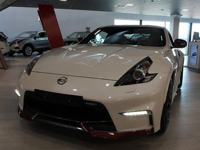 brugt Nissan 370Z 370 ZCOUPE NISMO