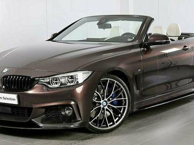 begagnad BMW 440 I XDRIVE