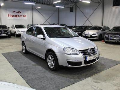 begagnad VW Jetta 1.6 Business line Ny Besik 102hk