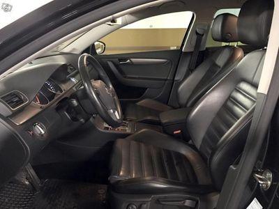 gebraucht VW Passat 2.0 TDI AUT 170hk 4WD Drag -12