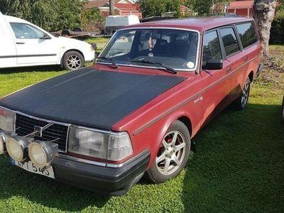 begagnad Volvo 245
