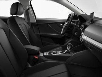 begagnad Audi Q2 35 TFSI 150 HK S TRONIC PROLINE