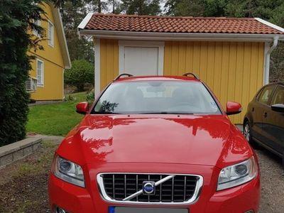 begagnad Volvo V70 2.0 Momentum
