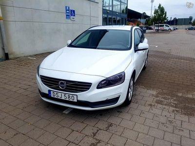 begagnad Volvo V60 D2 - Ny servad + 1 Års garanti -15