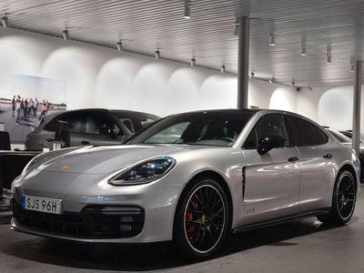 begagnad Porsche Panamera GTS