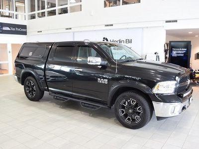 begagnad Dodge Ram Laie Kåpa släde låg skatt 2018, Pickup 624 875 kr