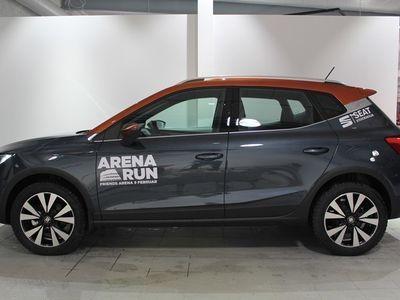 gebraucht Seat Arona 95 TSI
