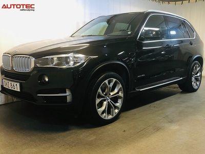 begagnad BMW X5 xDrive40e 4WD 313 Comfort Drag Hybrid