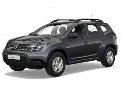 begagnad Dacia Duster Drive Edt 1,0 TCe 90 2021, Personbil Pris 156 300 kr