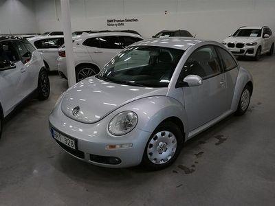 begagnad VW Beetle New 1.6 Comfort 1 Ägare 102hk