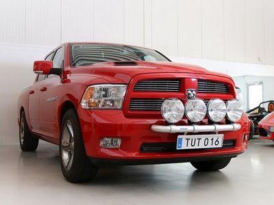 begagnad Dodge Ram 5.7 V8 396hk 4WD